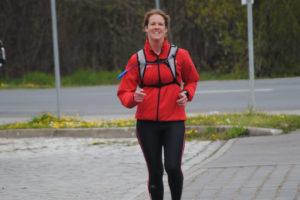 Kampf dem Marathon-Blues beginnt schon im Zieleinlauf